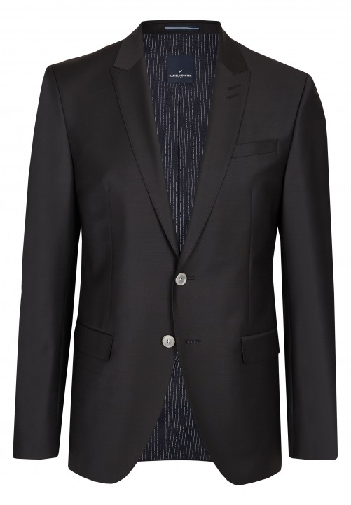 SUIT SHAPE, black
