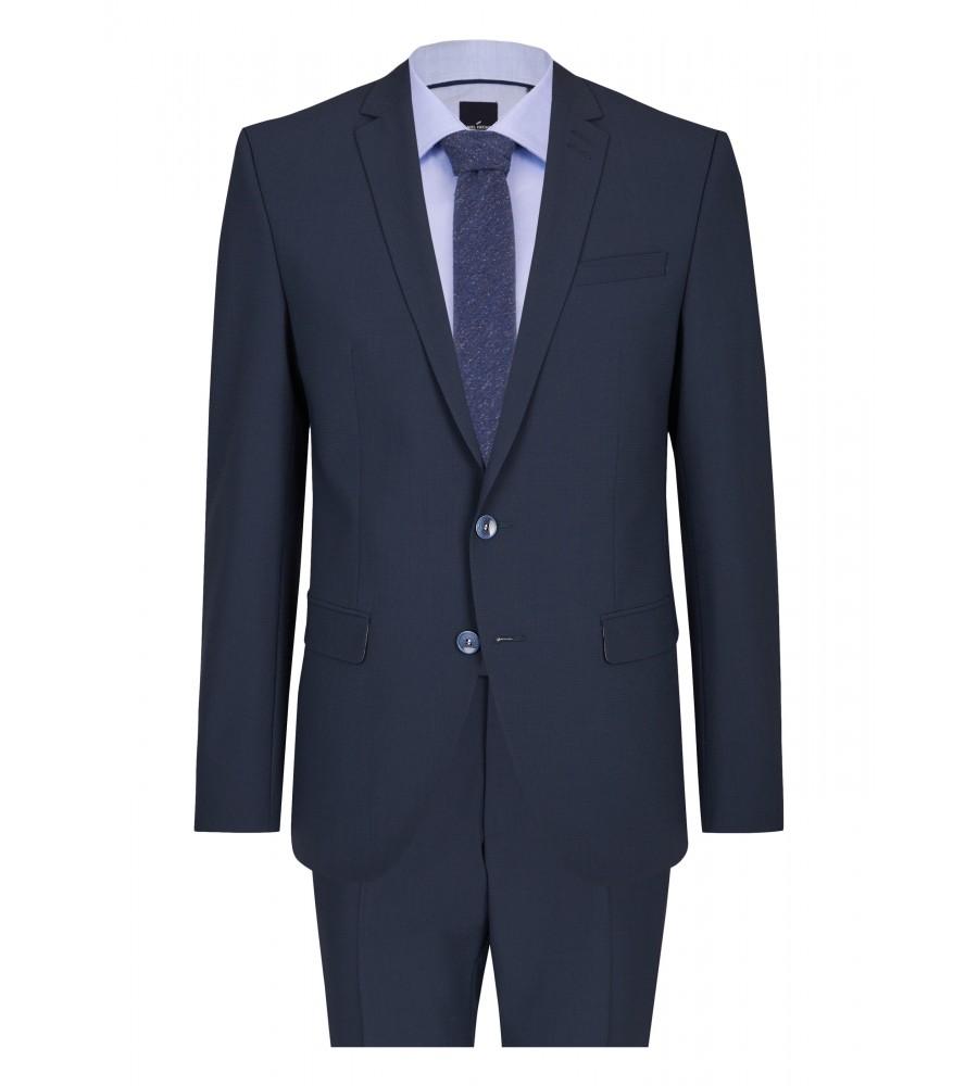 Sehr leichter City Anzug