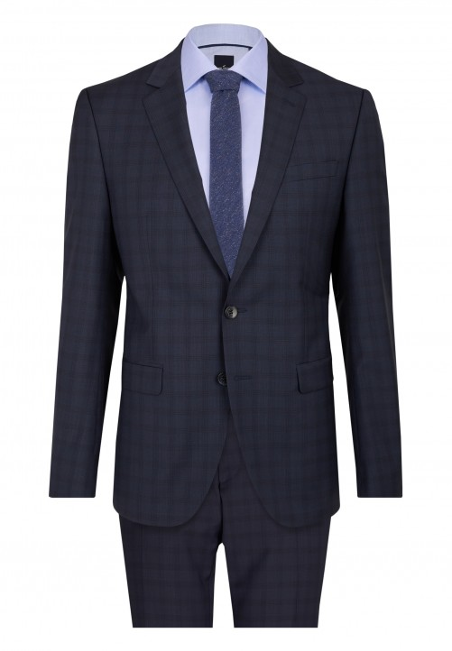 SUIT NEW, dunkelblau