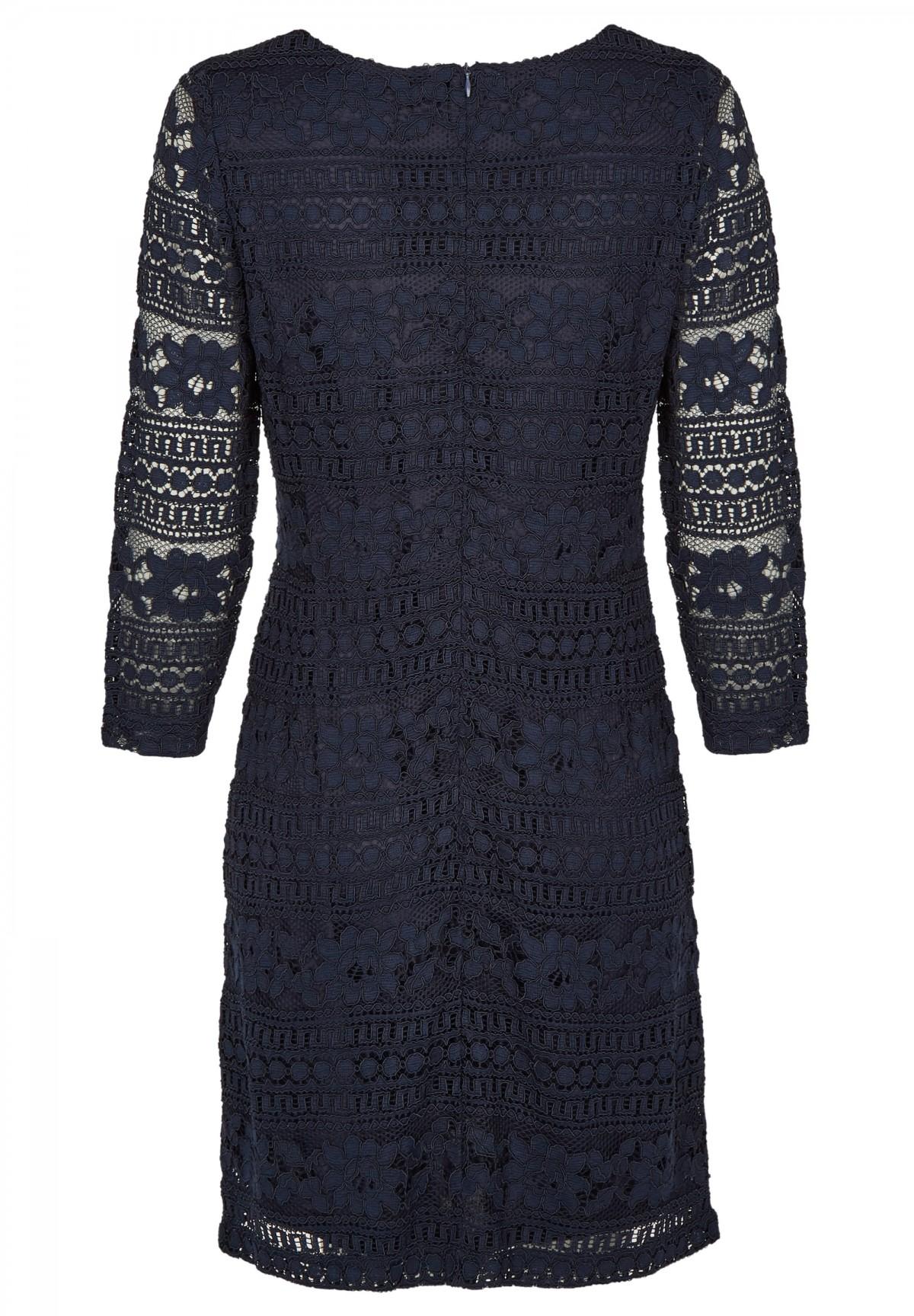 Klassisches Kleid / Klassisches Kleid