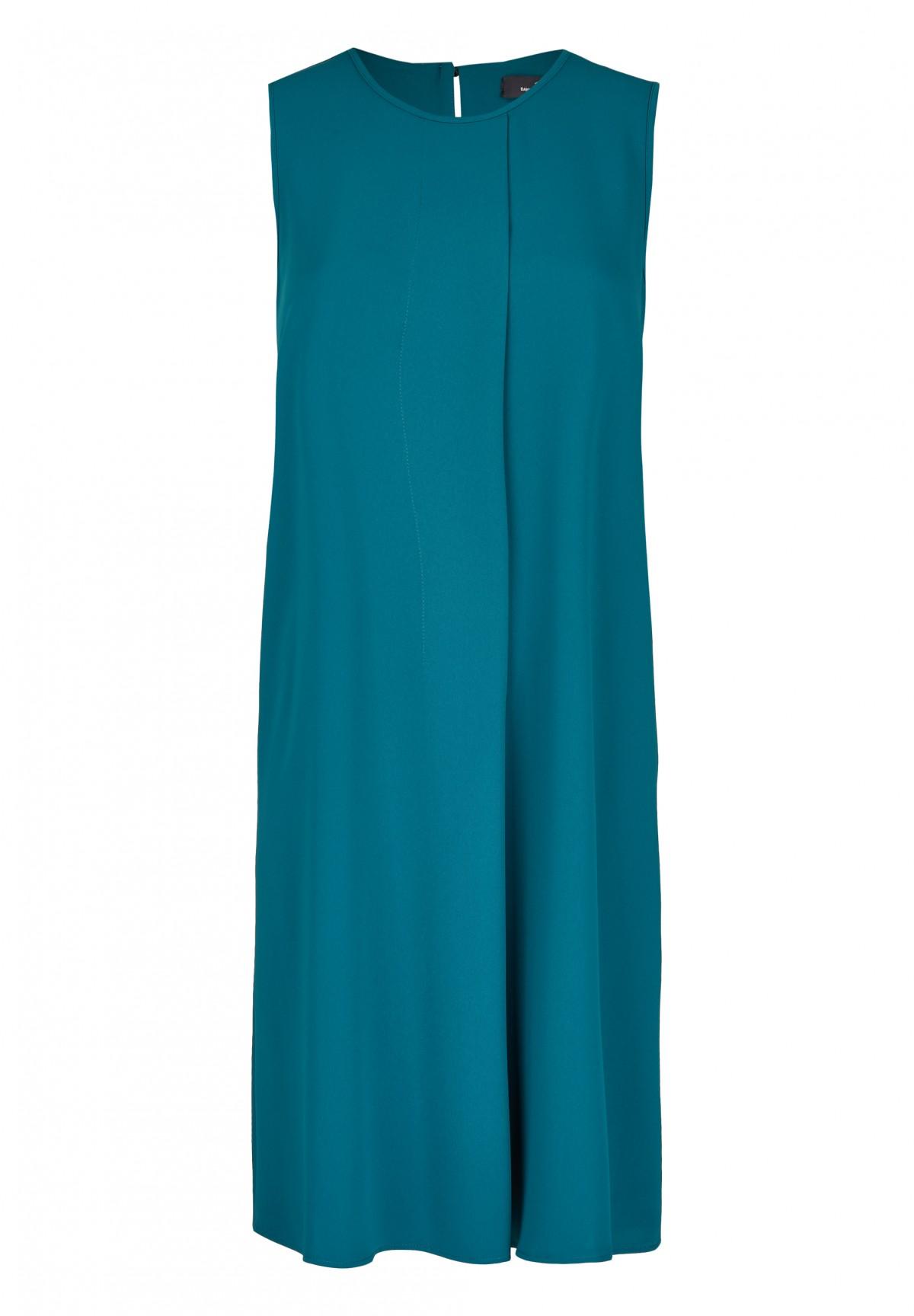 Elegantes Kleid mit geradem Schnitt / Dress