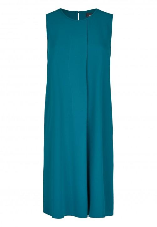 Dress, aqua green