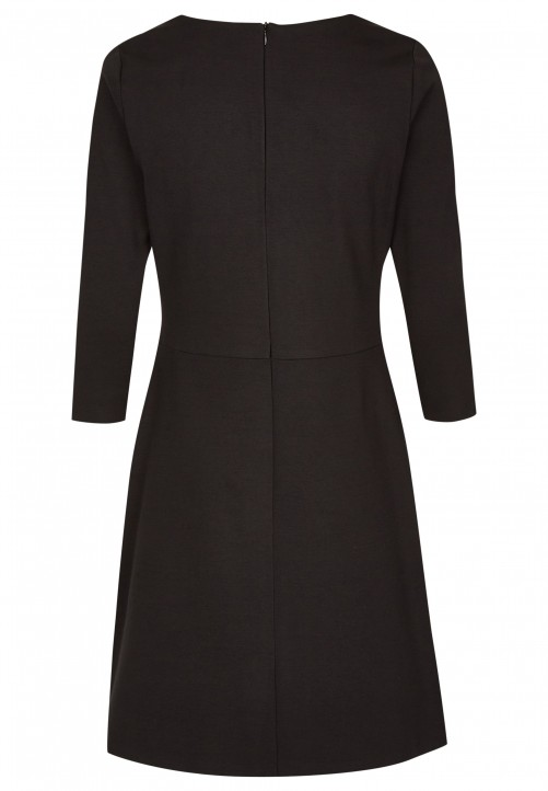 Elegantes Kleid, black