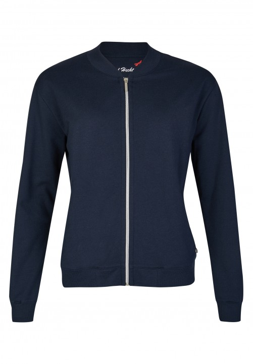 Sweat Blouson, navy