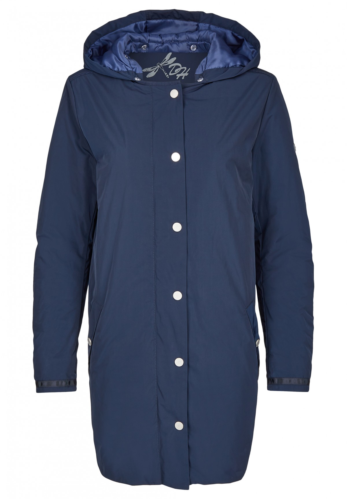 Modische Übergangsjacke / Padded Coat