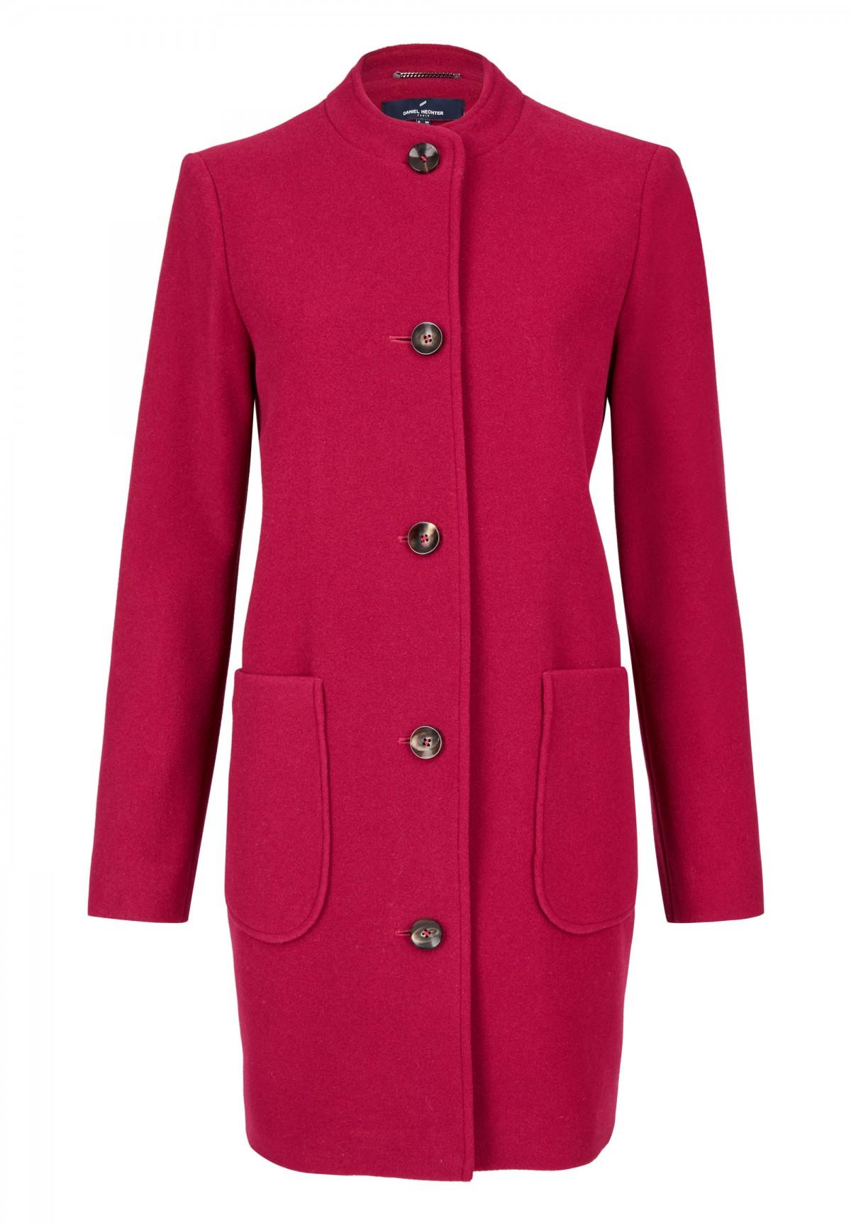 Klassischer Mantel / Klassischer Mantel