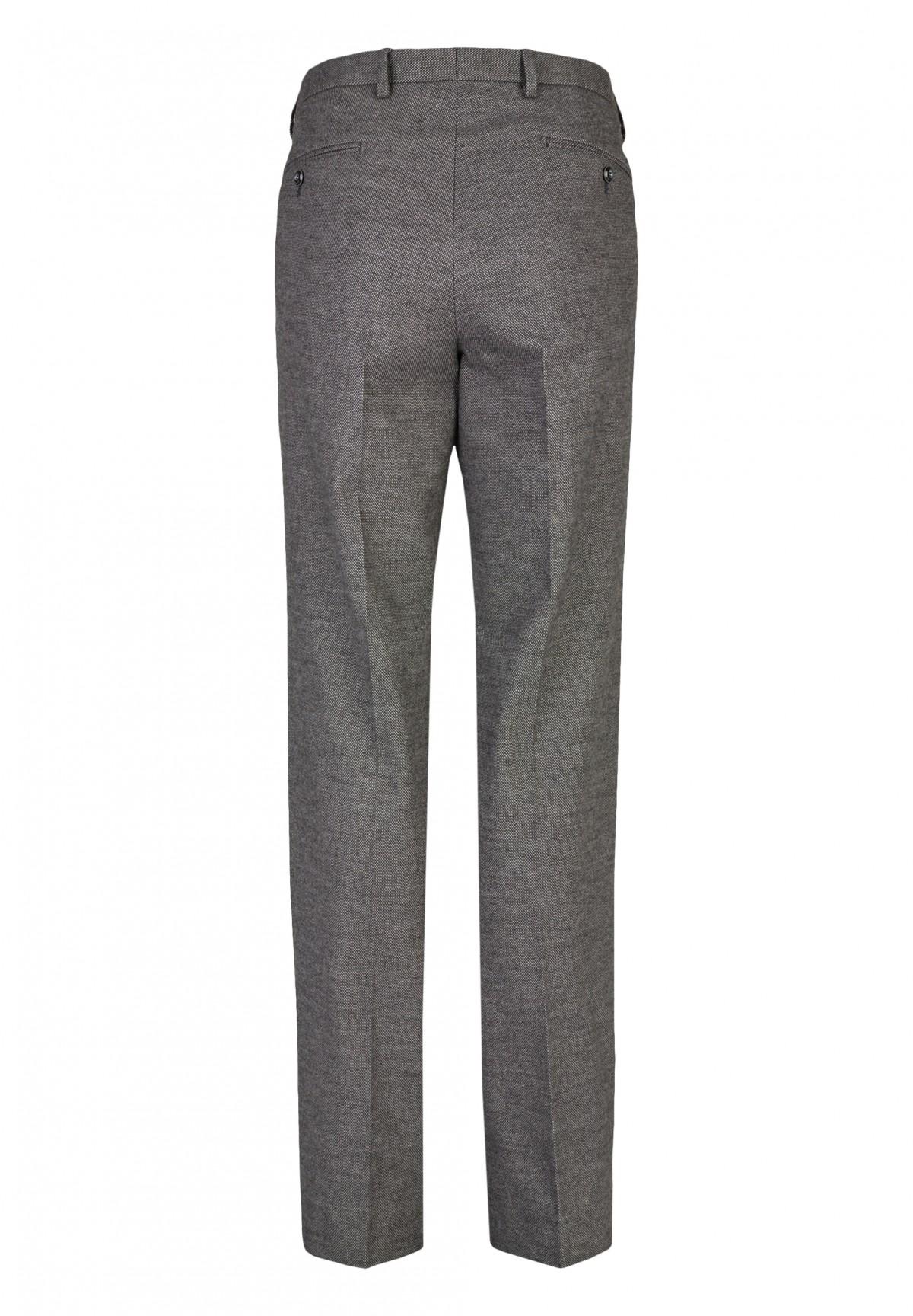 Pantalon à pince /