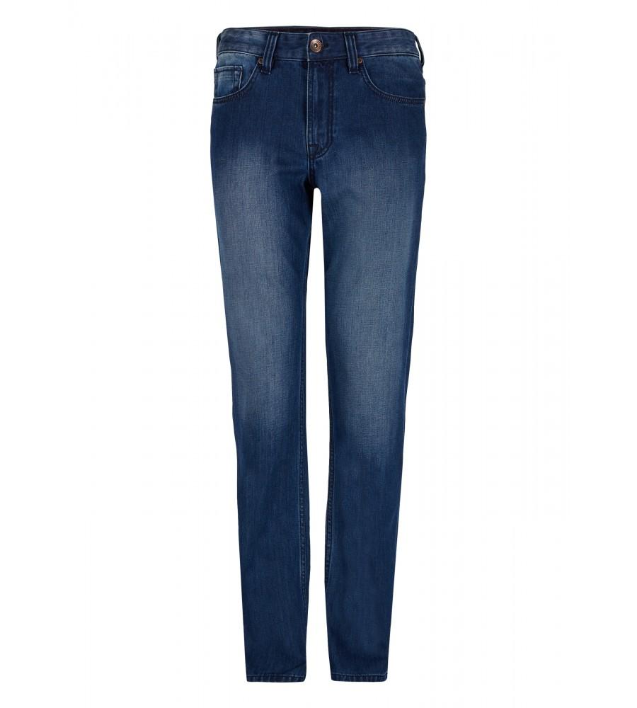 Trendige Jeans
