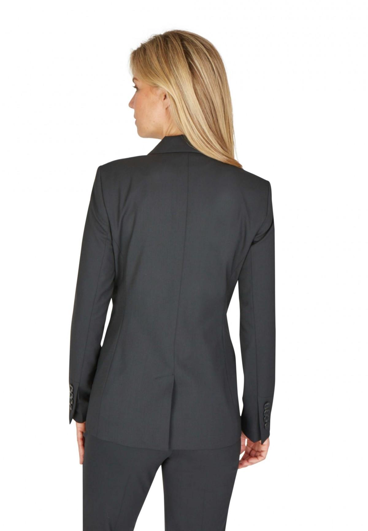 Veste femme en laines mélangées /