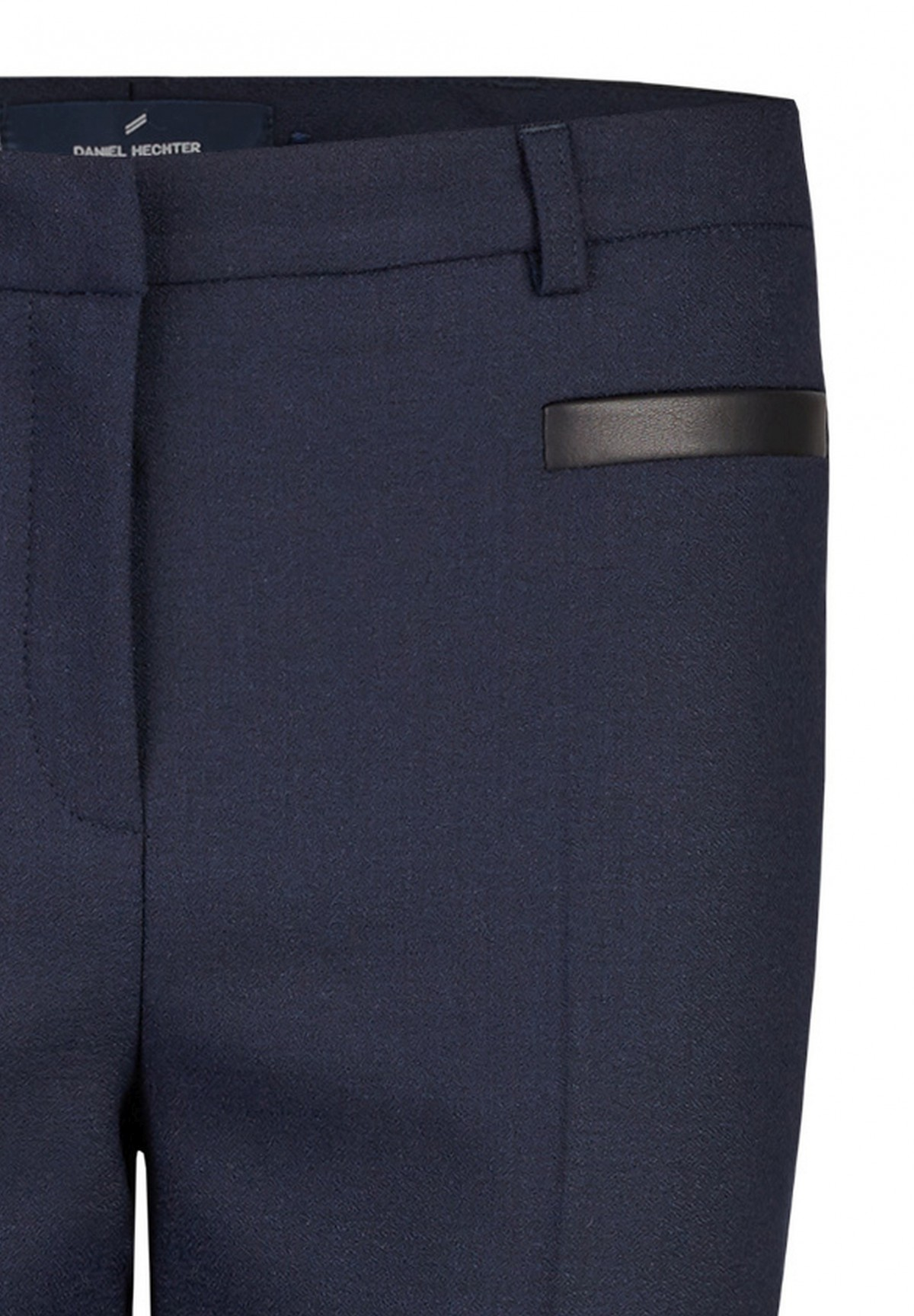 Pantalon à pinces /