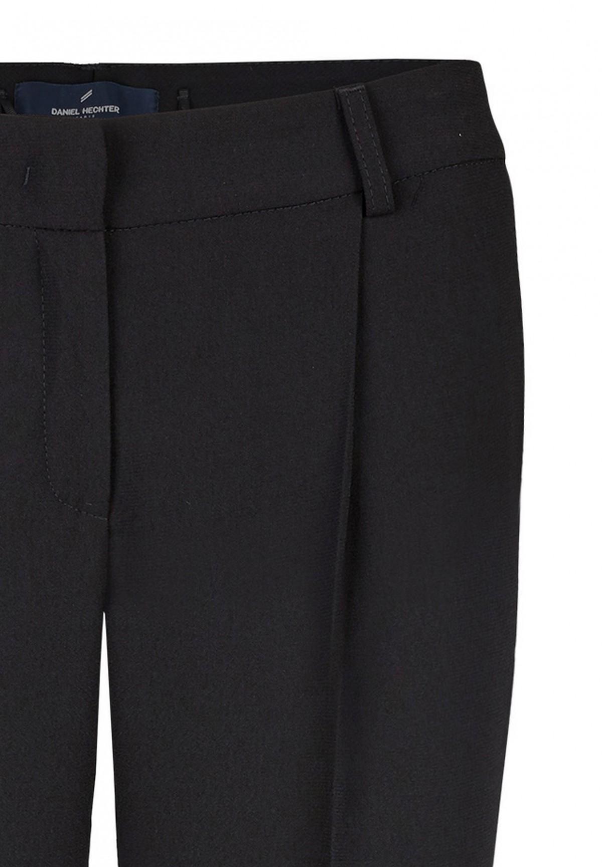 Pantalons à plis /