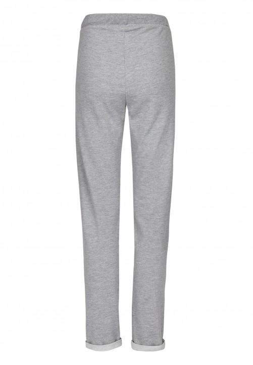 Sweat Hose, light grey