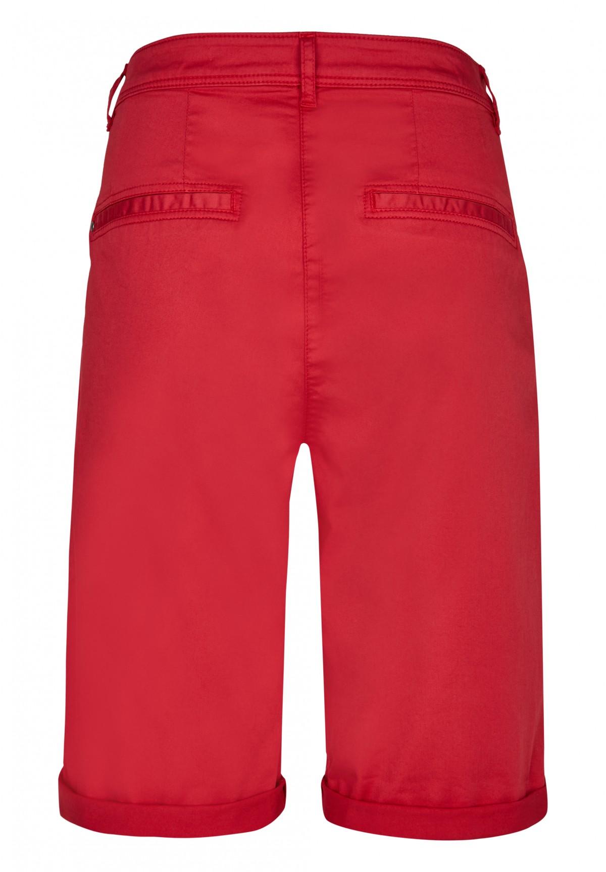 Bermuda 5 poches /