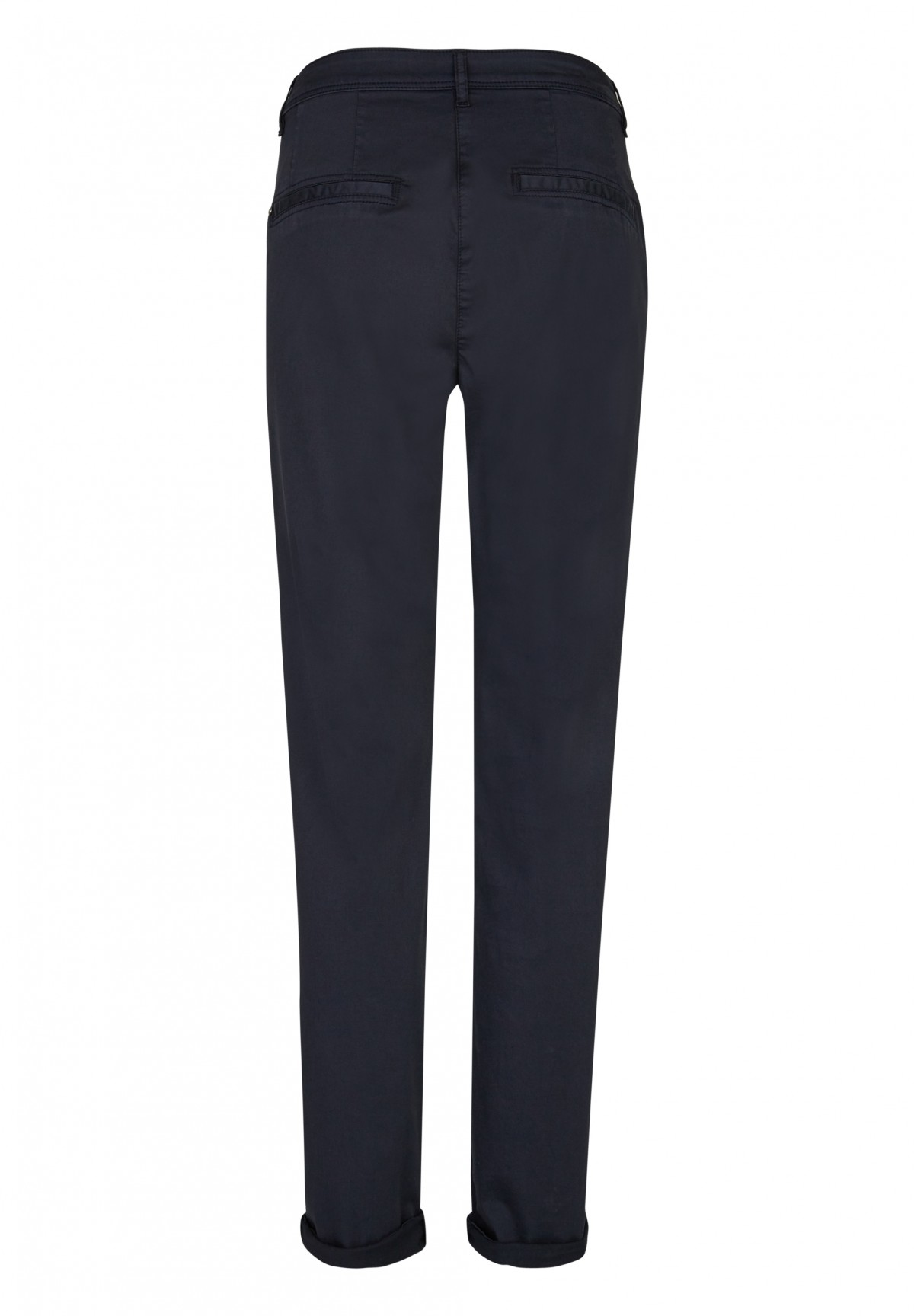 Sportive Hose im 5-Pocket-Style / Casual Chino Pants