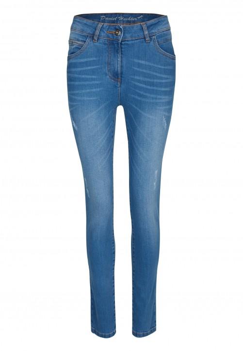 Jeans, royal