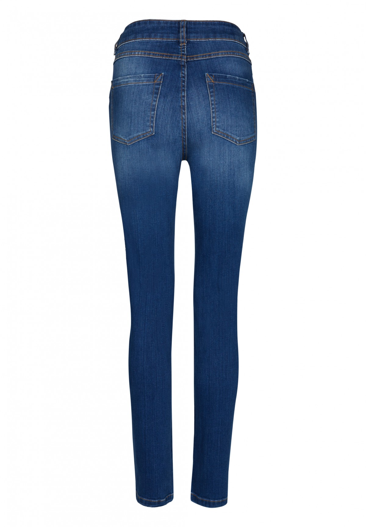 Bequeme Jeans im 5 Pocket-Style / Jeans