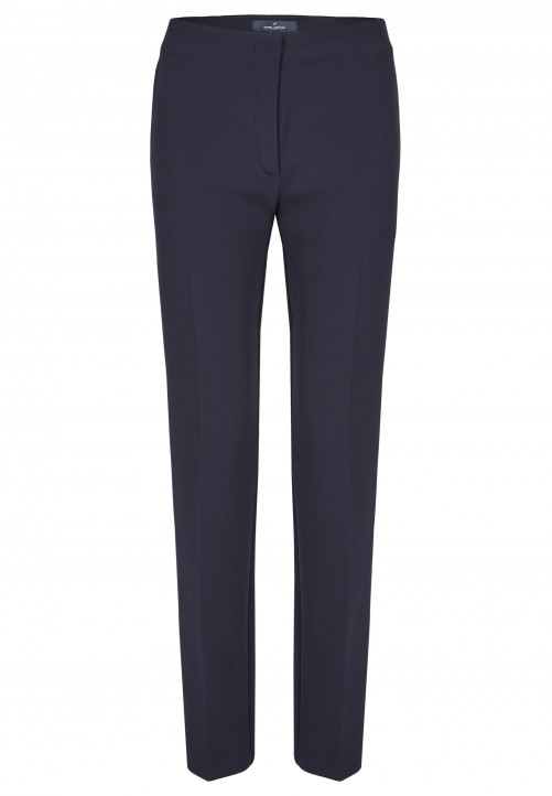 Tailored Trousers, midnight blue