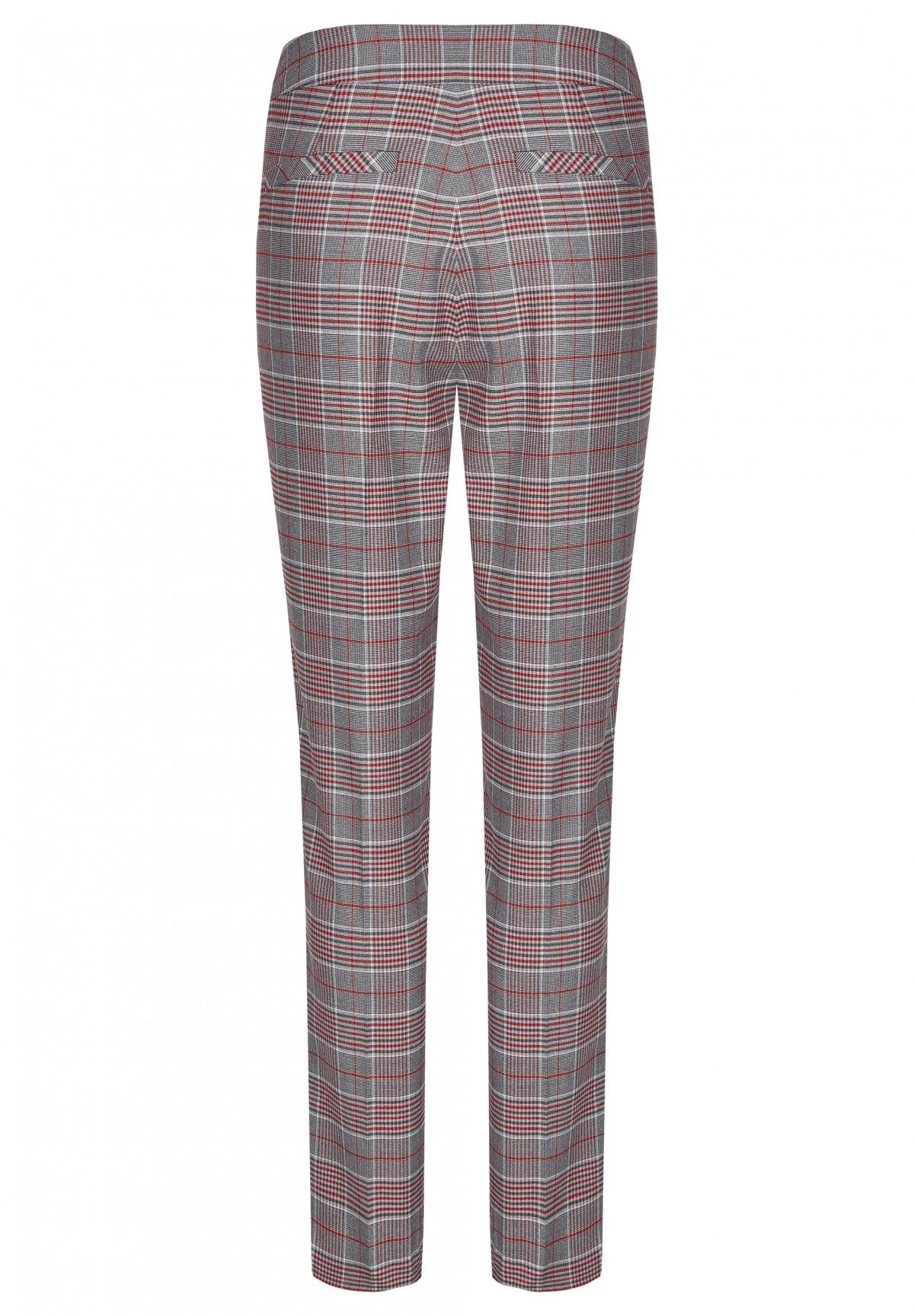 Pantalon ajusté /