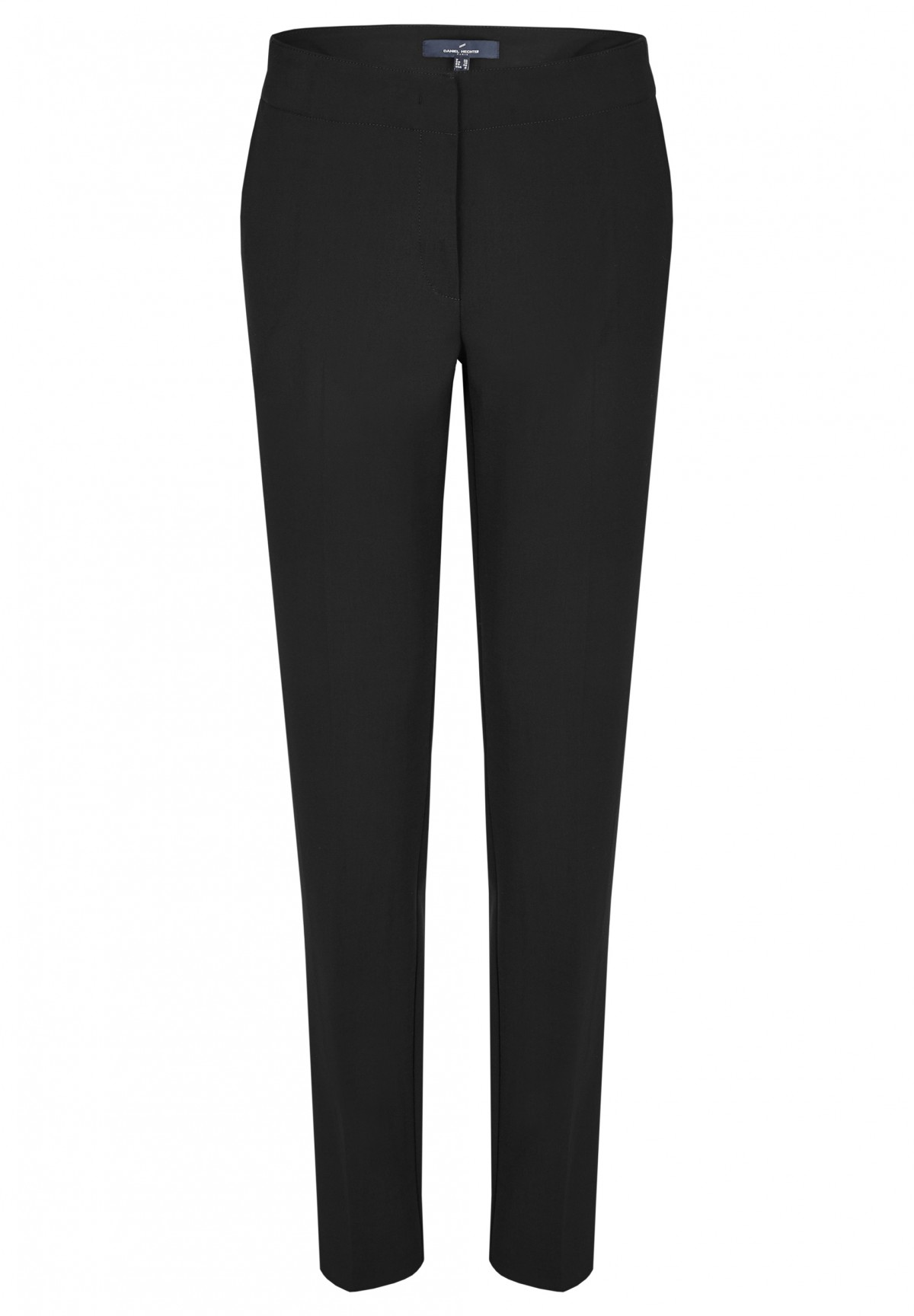 Klassische Bundfaltenhose / Klassische Bundfaltenhose