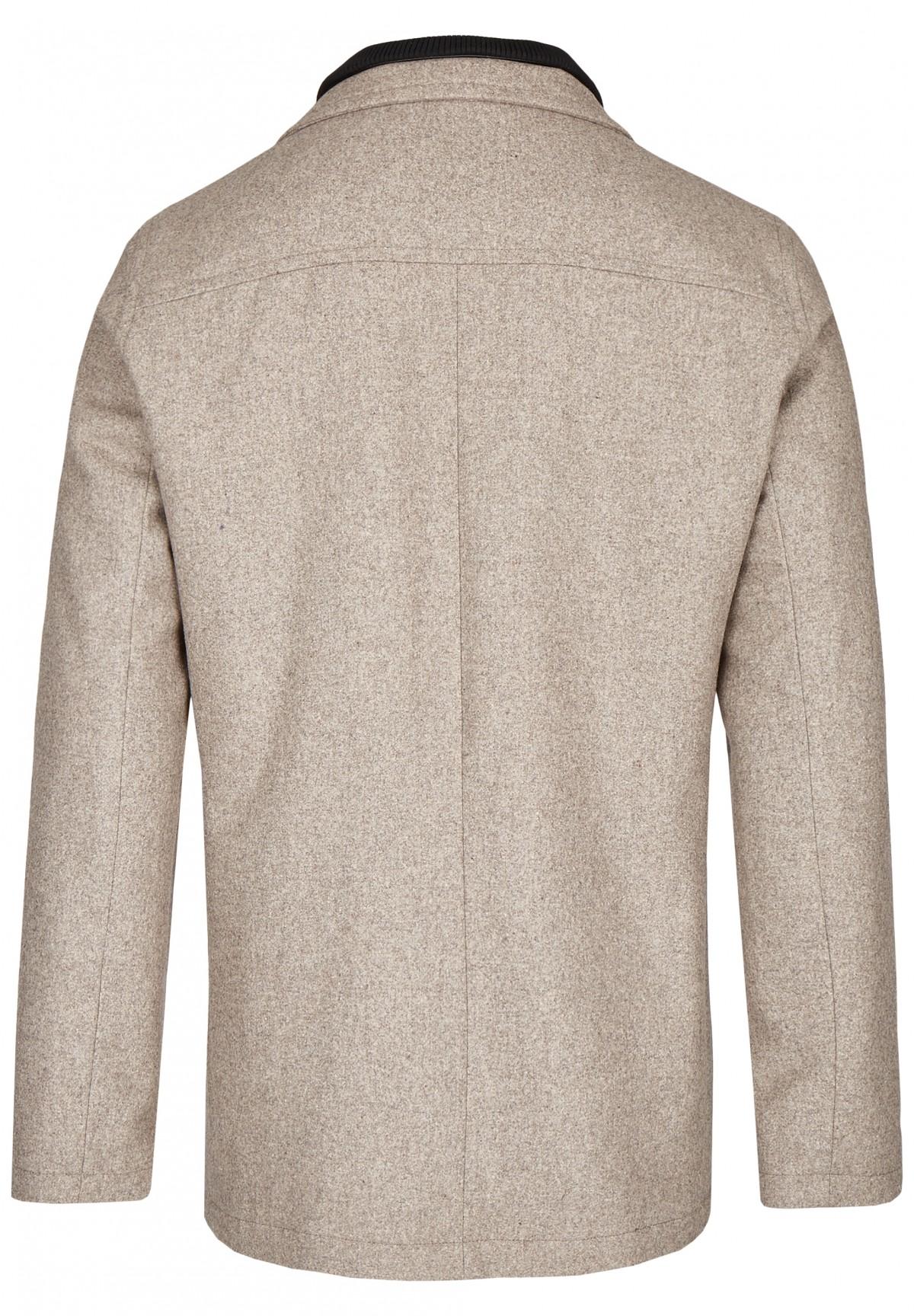 Sportive Woll-Jacke / Sportive Woll-Jacke