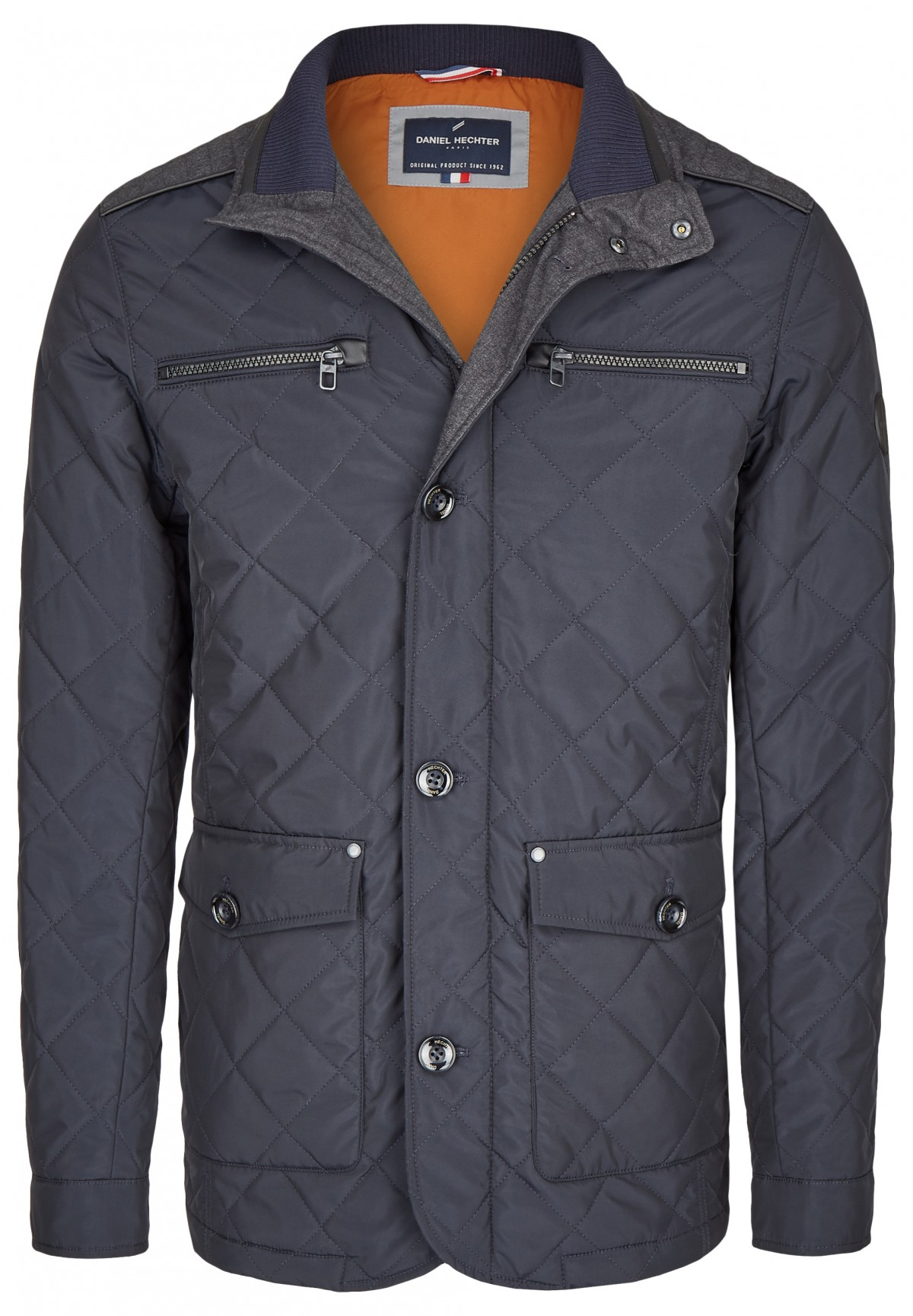 Elegante Steppjacke / FIELDJACKET