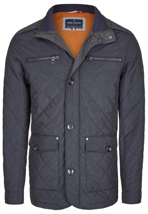 FIELDJACKET, midnight blue