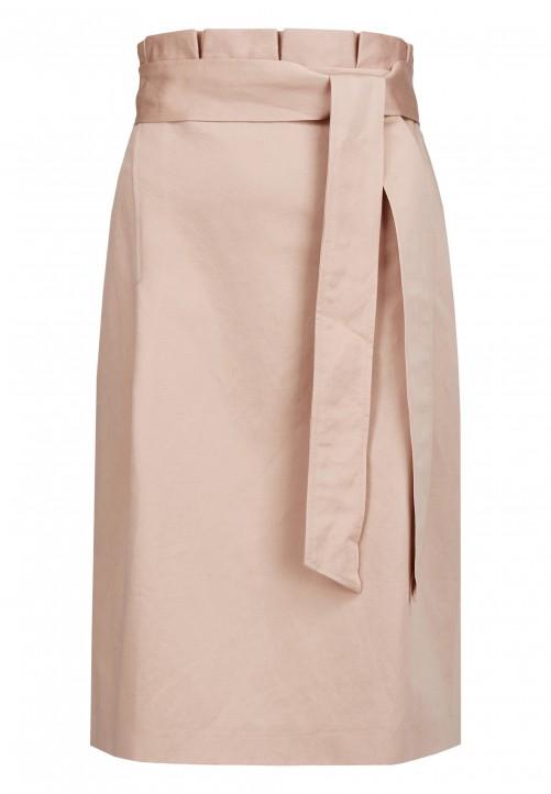 Skirt, cloudy pink