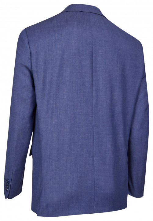 Mix & Match Sakko, 58010-7994, Regular-fit, blau