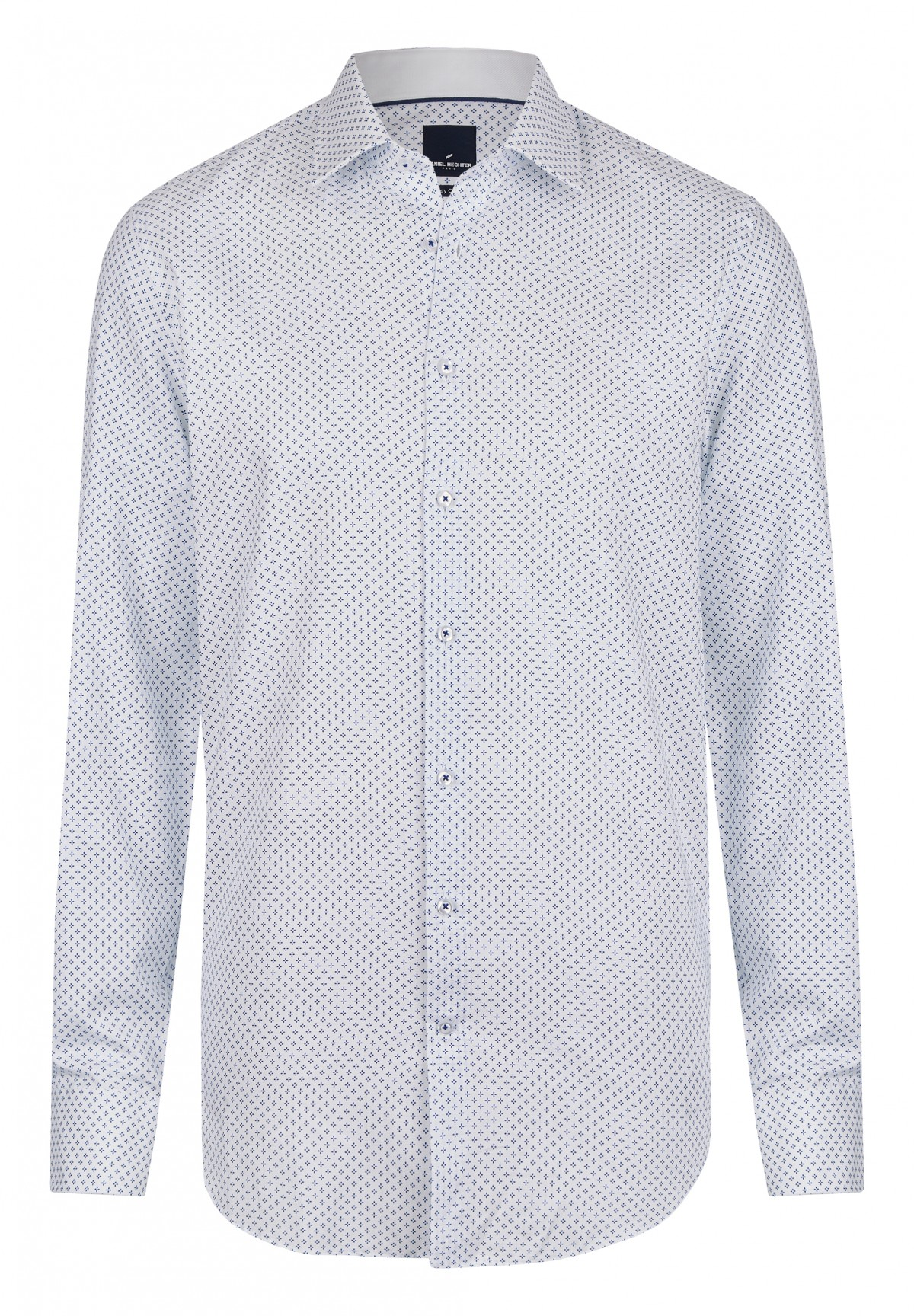 Lässiges City Hemd / SHIRT MODERN FIT