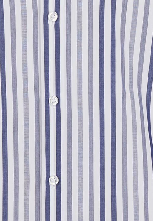 SHIRT MODERN FIT, blue