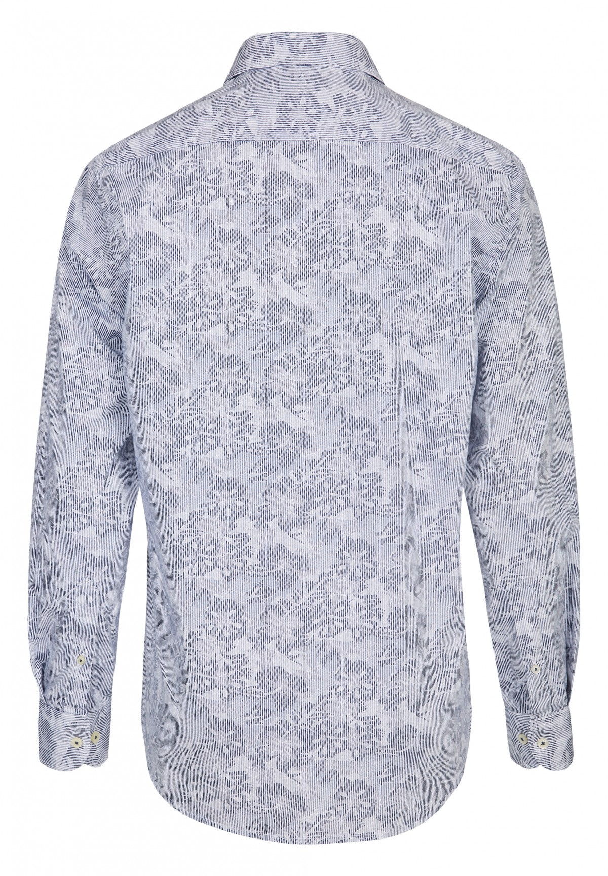 Cooles Freizeit Hemd / SHIRT MODERN FIT