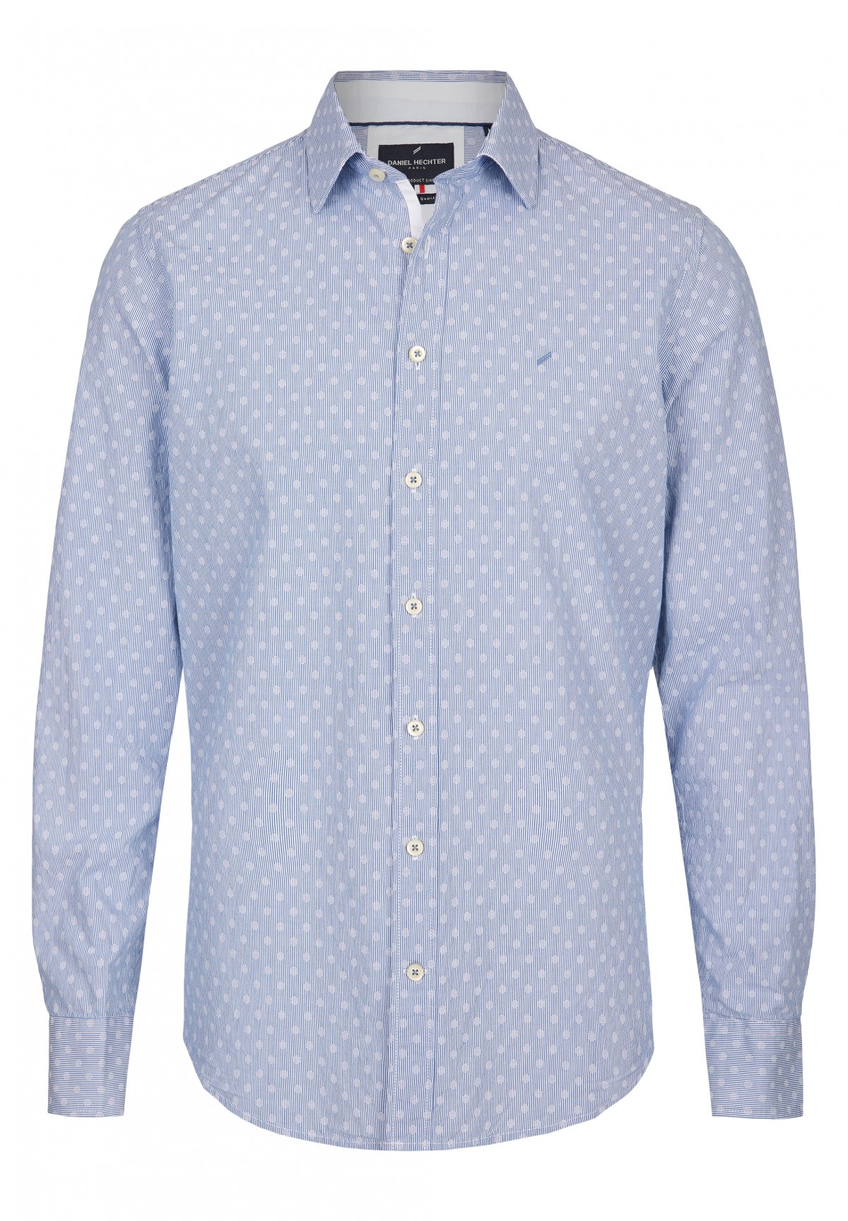 Trendiges Freizeit Hemd / SHIRT MODERN FIT