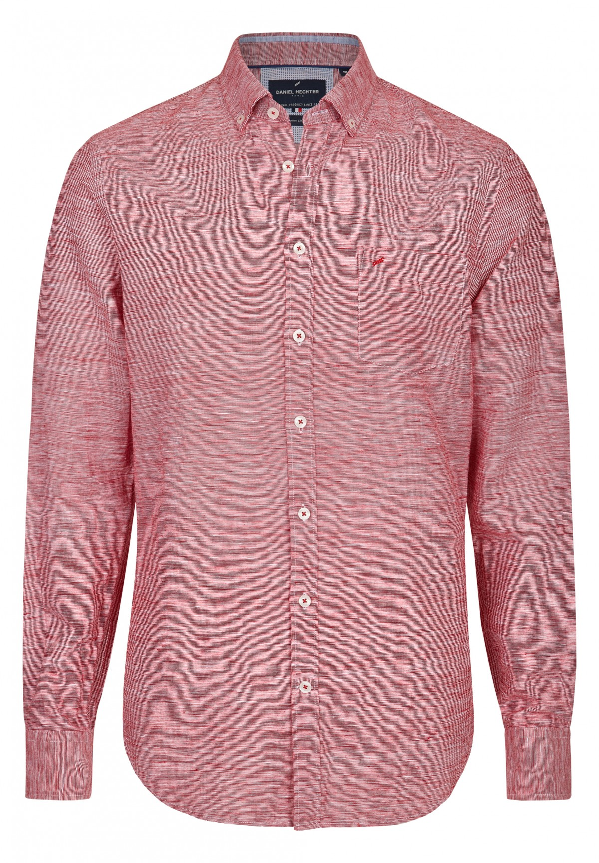 Sommerliches Casual Hemd / SHIRT MODERN FIT