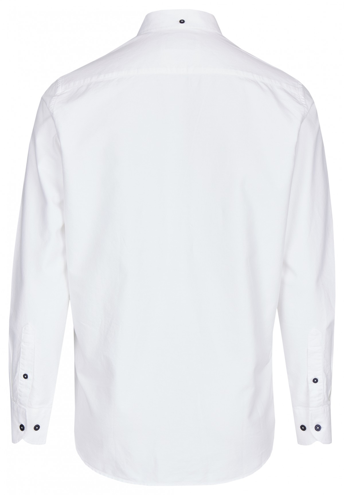 Sportiv-elegantes Freizeithemd / Sportiv-elegantes Freizeithemd