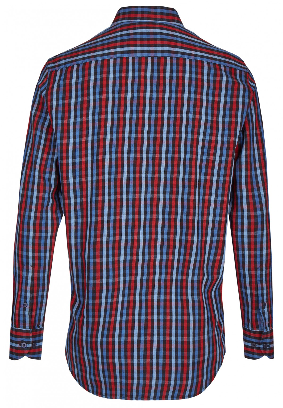 Chemise à carreaux /