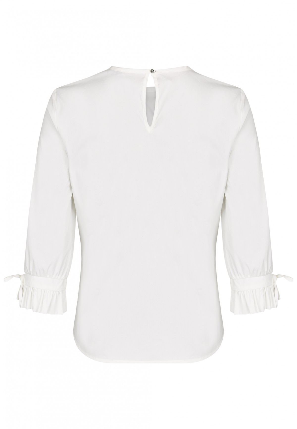 Modische Bluse / Blouse