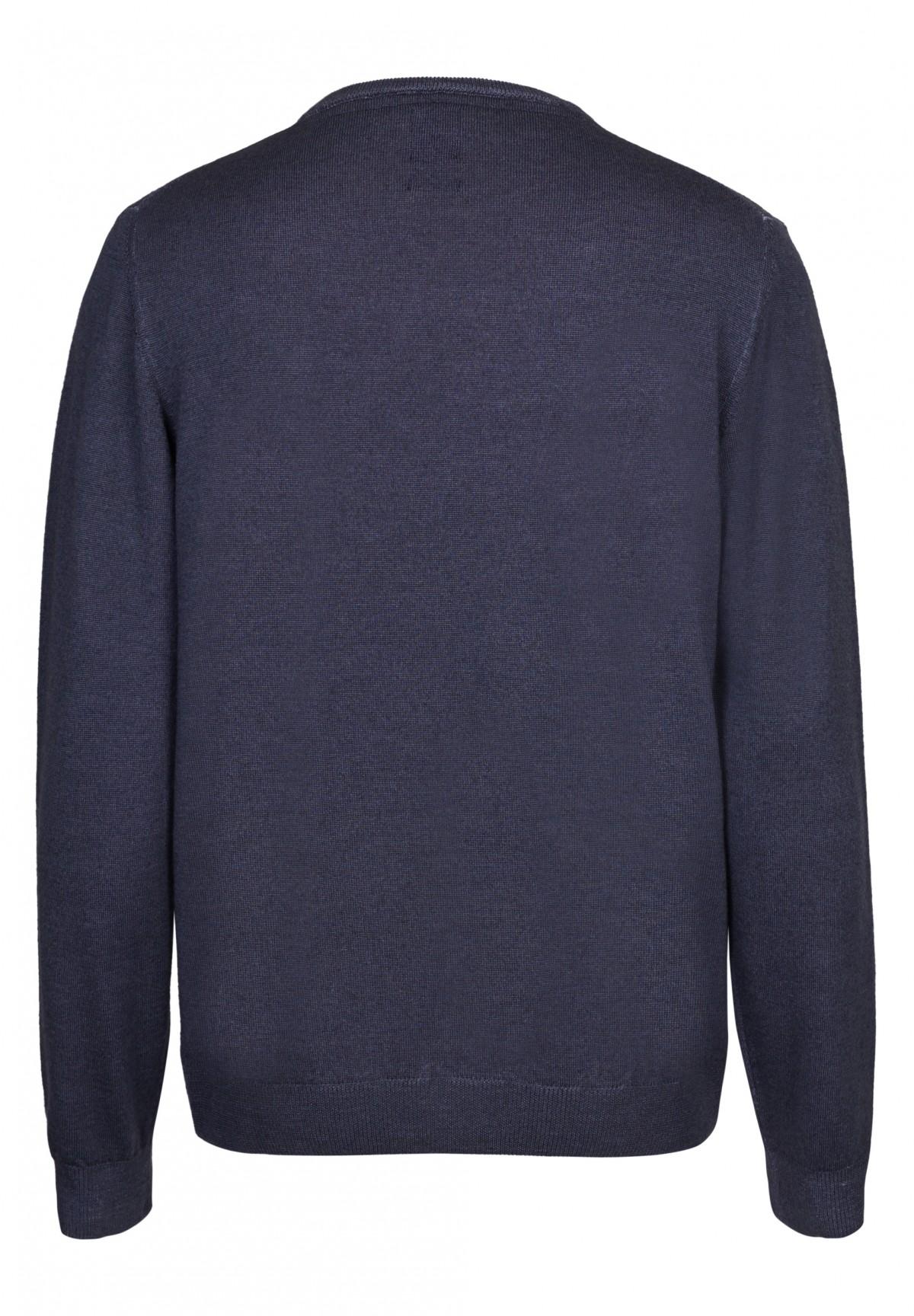 Pull col Rond 100% laine mérinos /