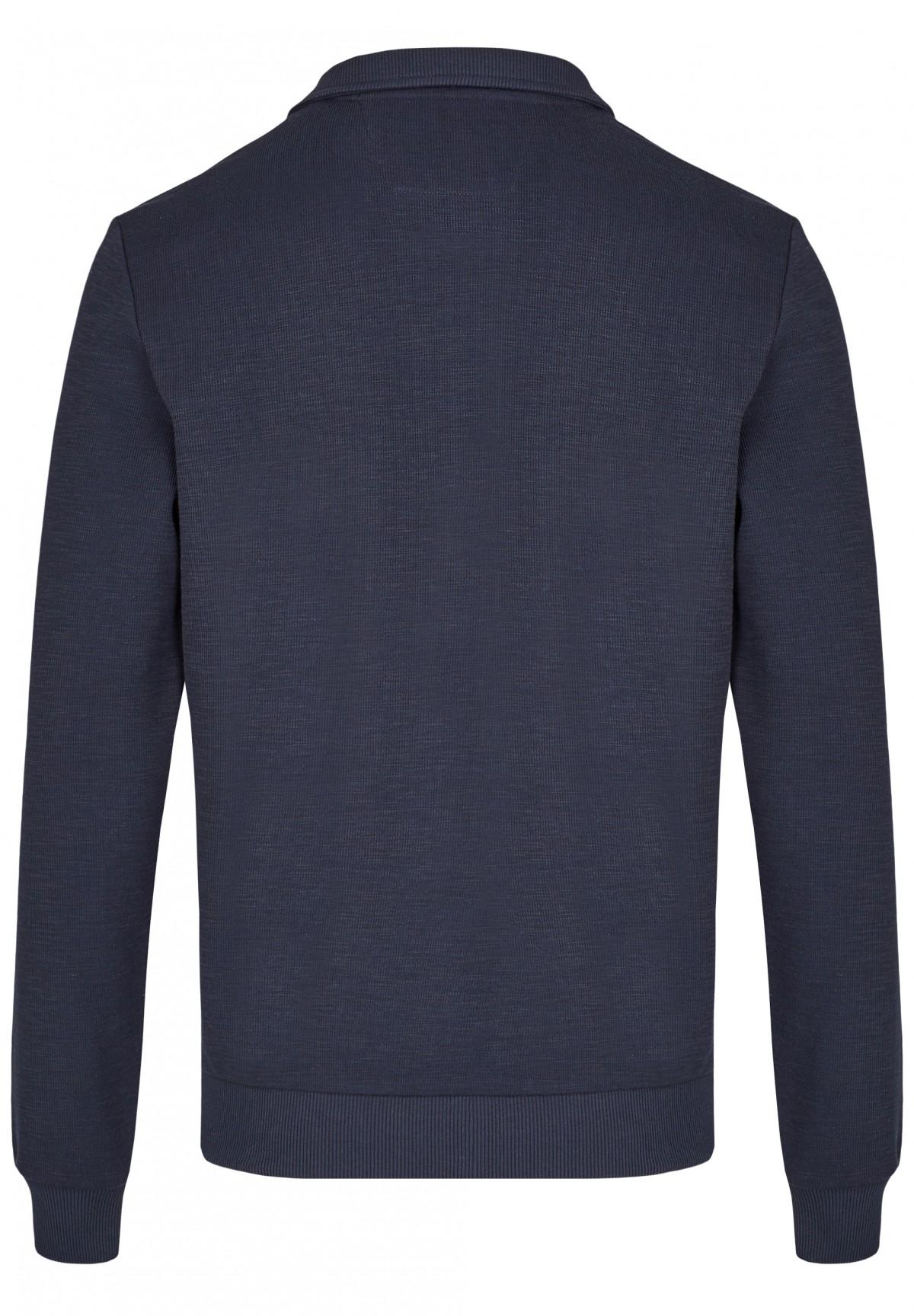 Essential Sweat Shirt / ZIPJACKE