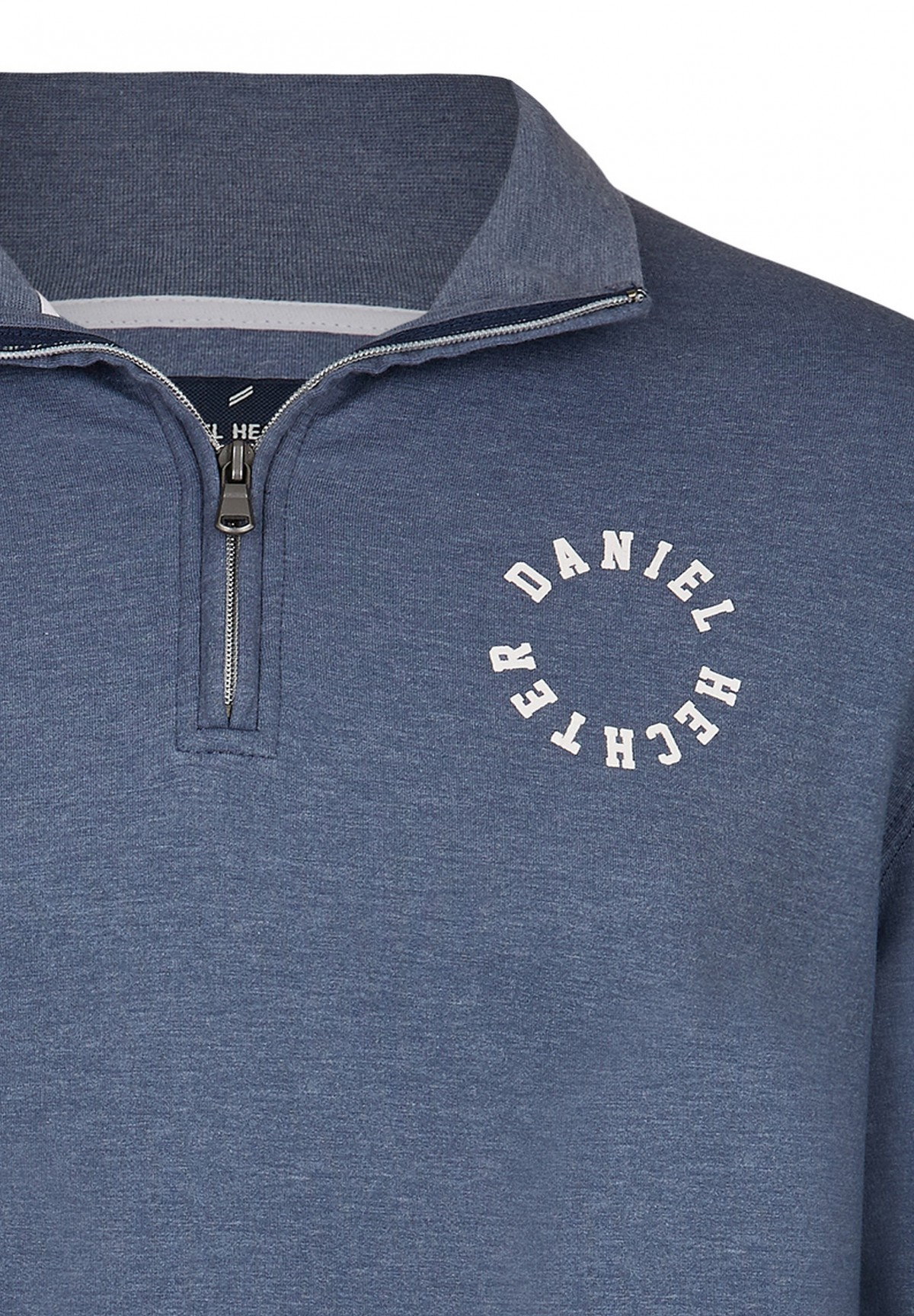 Ath'Leisure Sweat-Troyer / TROYER SWEATSHIRT