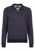 Sweatshirt Gilet zippé