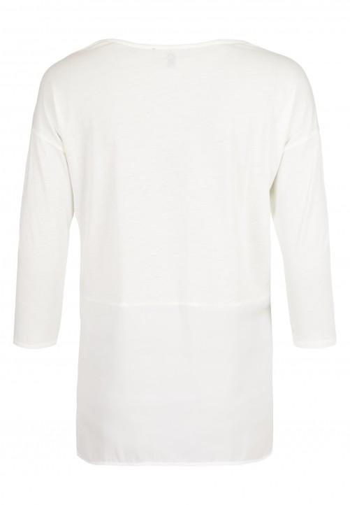 Shirt, vanille
