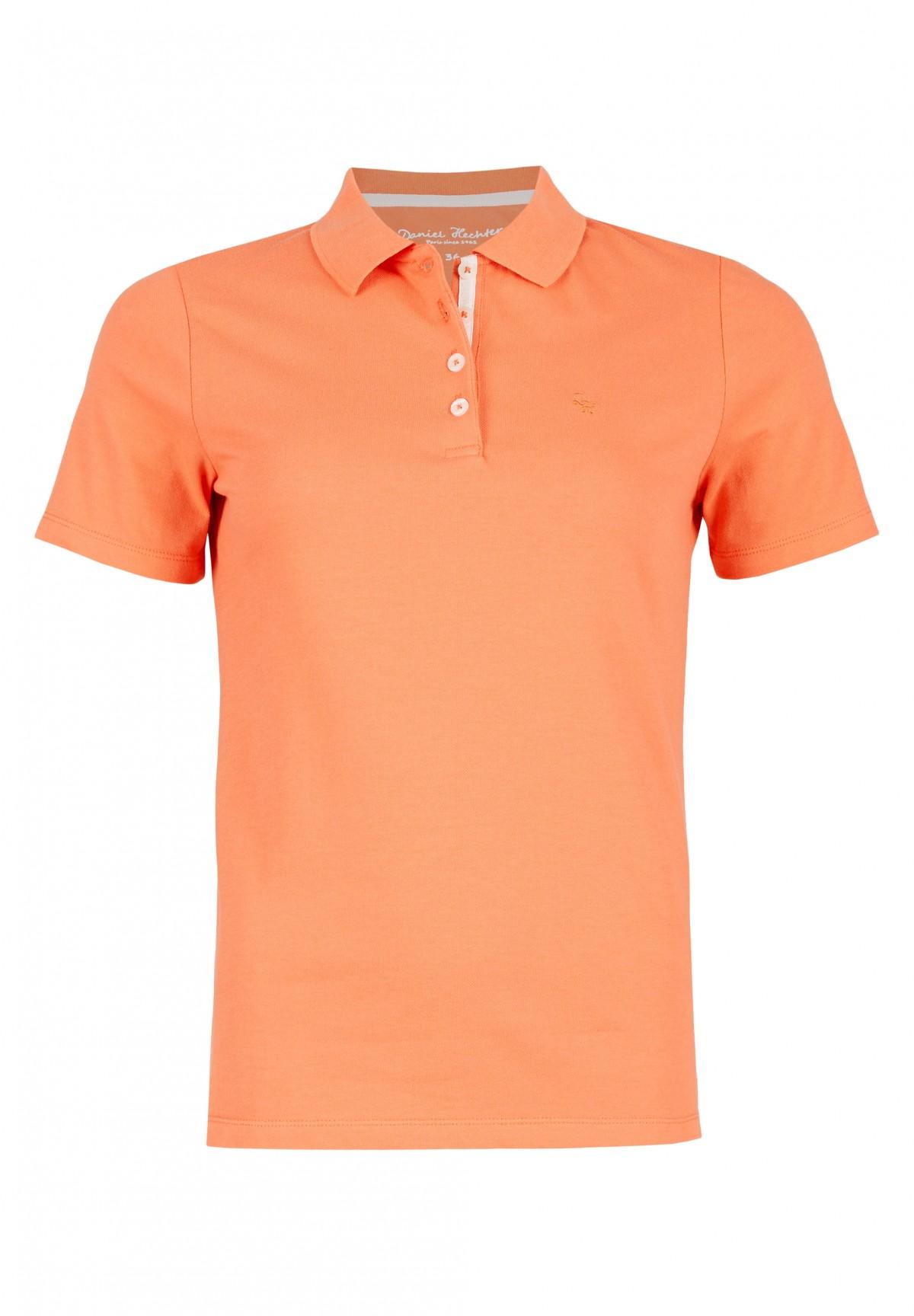 Polo-Shirt mit Stickerei / Poloshirt