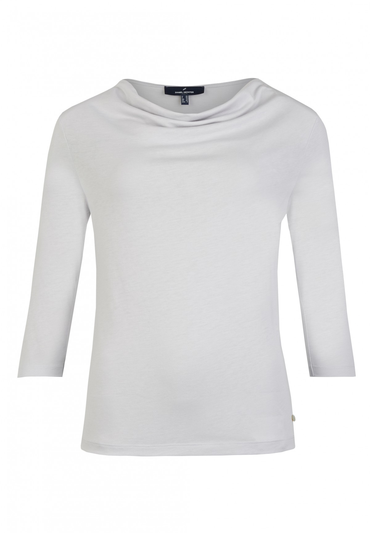 T-Shirt manches 3/4 /