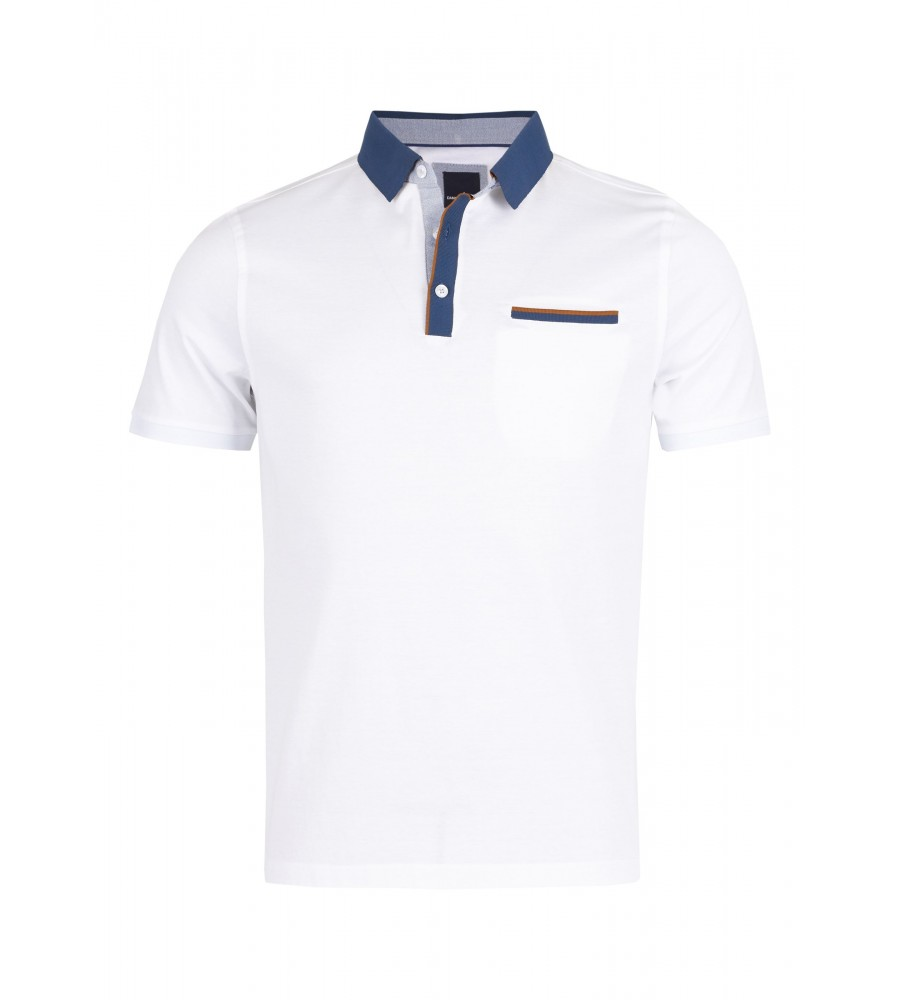 Elegantes Polo-Shirt