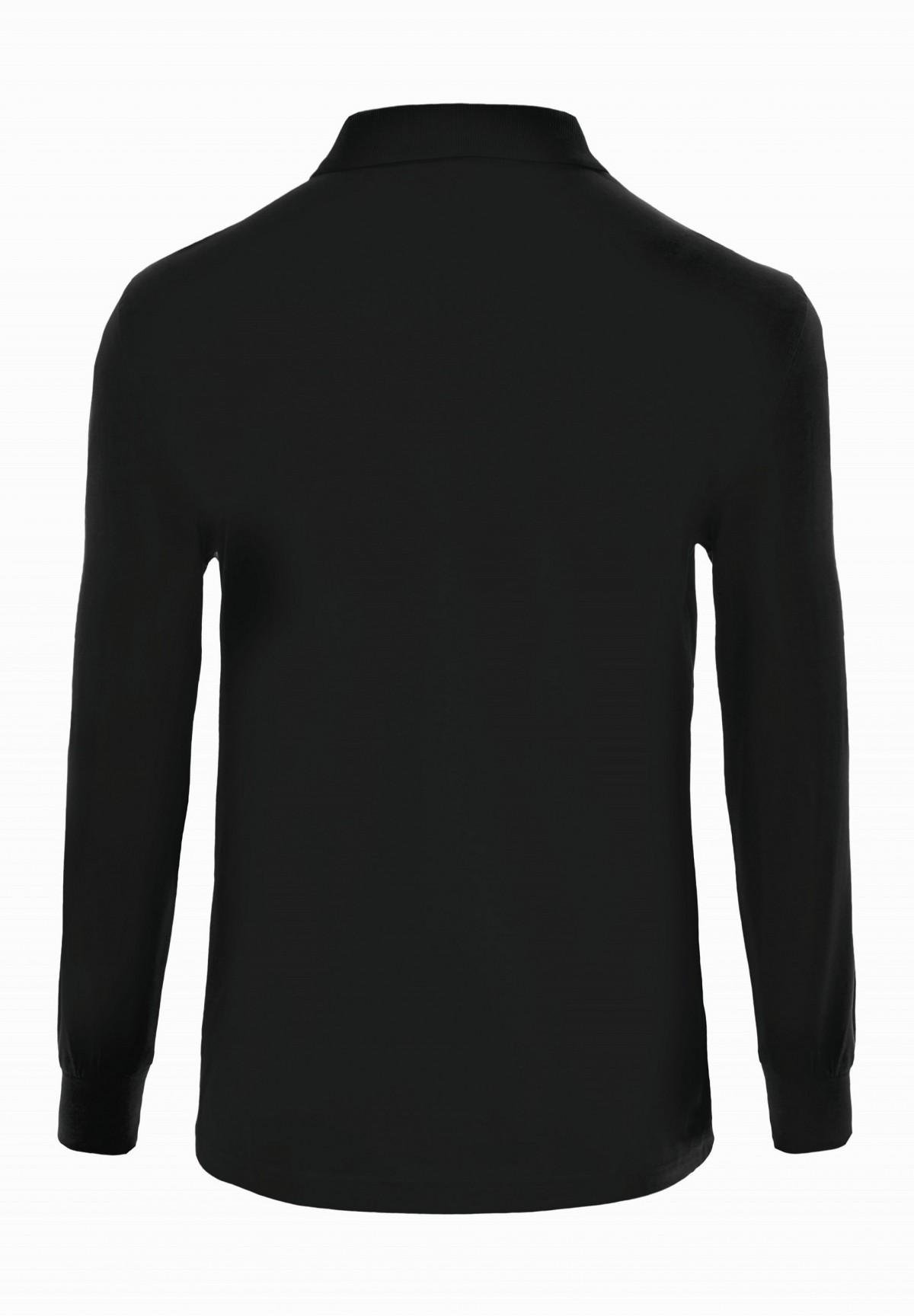 Pull en jersey /