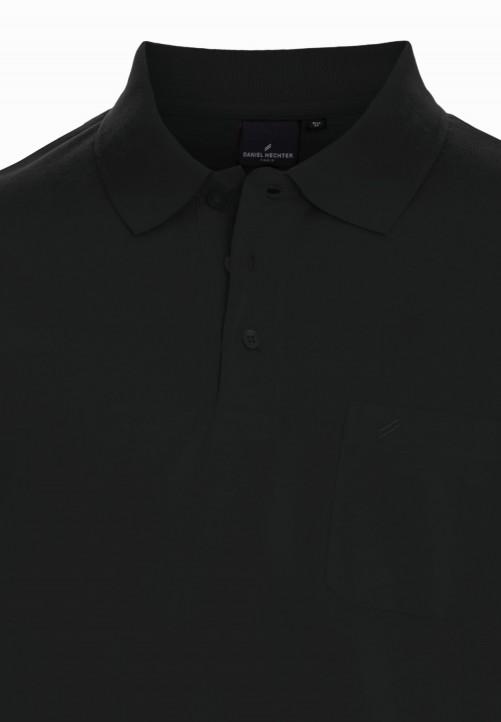 , black