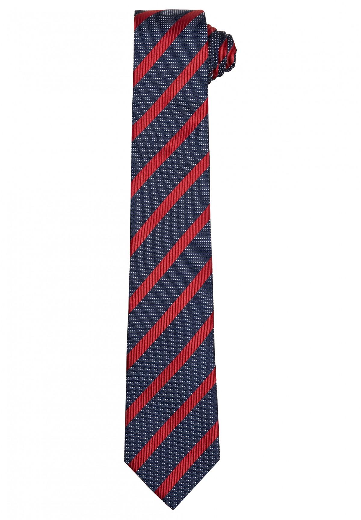 Modische Krawatte / TIE 7 CM