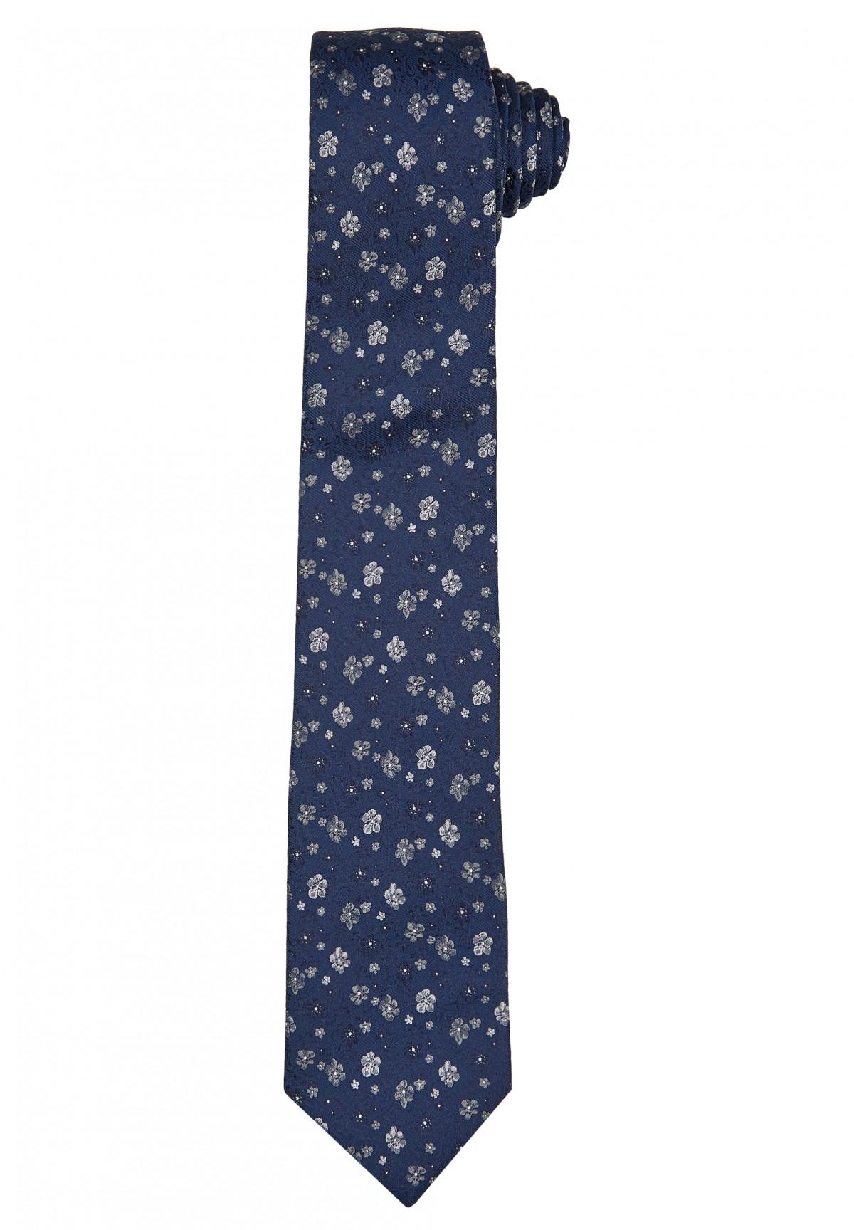 Cravate en soie /
