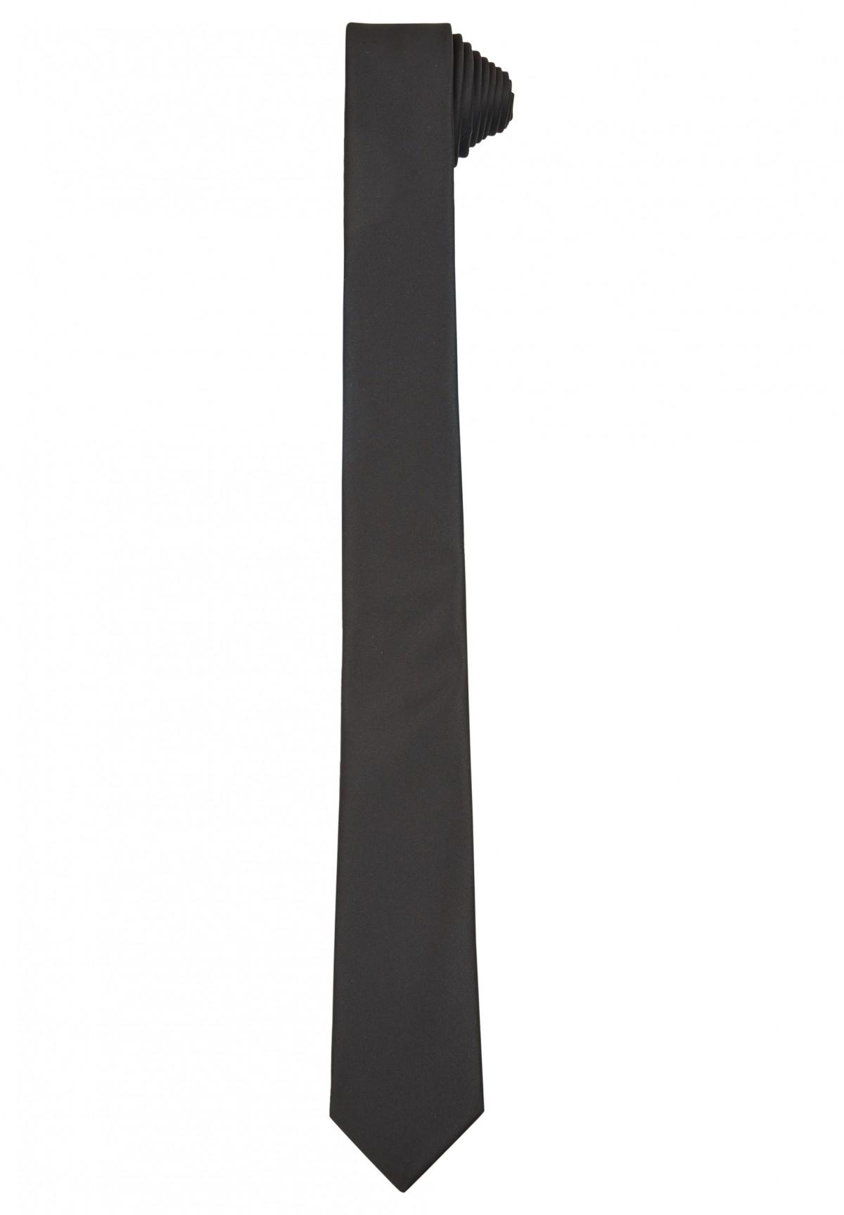Modische Krawatte in einfarbigem Design / Modische Krawatte in einfarbigem Design