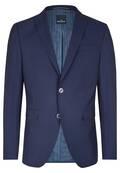 Shape-Anzug mit Spitzfasson
